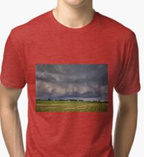 Severe Tri-blend T-Shirt