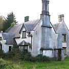 Gate House by Dan Shiels