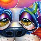 The Pleeeeeese Puppy by Alma Lee