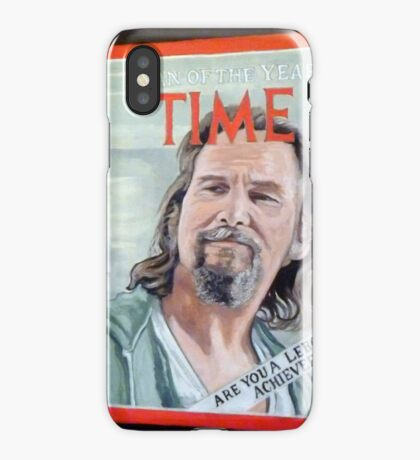 Who Is This Guy? iPhone Case