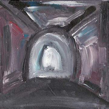 Through The Tunnel by djdave27