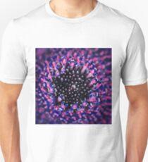 Gerbera Daisy Macro Unisex T-Shirt