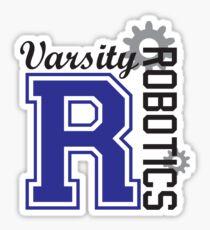 Varsity Robotics Sticker