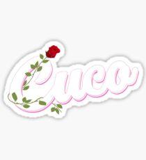 Cuco Sticker