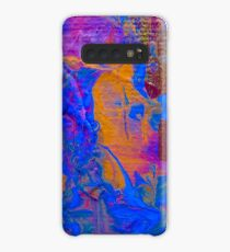 Abstract 10004 Case/Skin for Samsung Galaxy