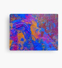 Abstract 10004 Metal Print