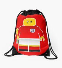 England World Cup 1966 Minifig Drawstring Bag