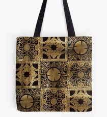 Lament Konfiguration Spread Tote Bag
