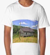 Up On Stilts  Long T-Shirt