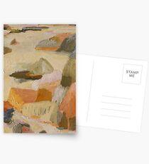 Riverbed Postcards