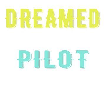 Pilot Hero by dealzillas