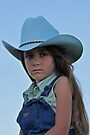 Cowgirl by EmmaLeigh