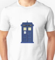Police (time)box Unisex T-Shirt