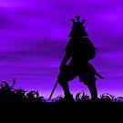 The Watcher by Okeesworld
