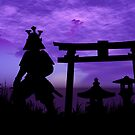 Gate Guardian by Okeesworld