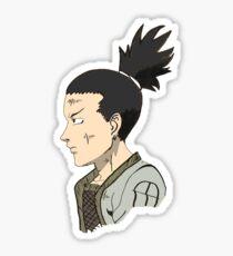 Lazy Ninja Sticker