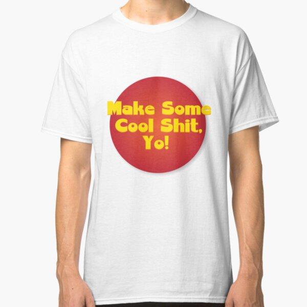 Tag Line Gear Classic T-Shirt