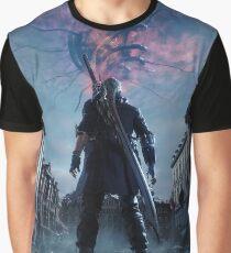 DMC5 Graphic T-Shirt
