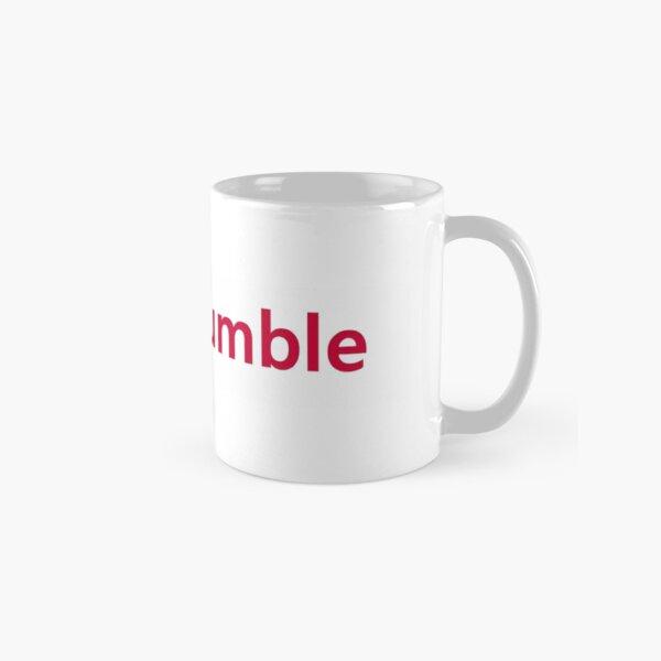 #stayhumble Classic Mug