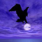 Eagle Strike by Okeesworld