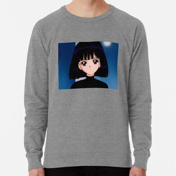 Sailor moon (girl) Lightweight Sweatshirt