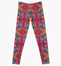 June Celebration Leggings