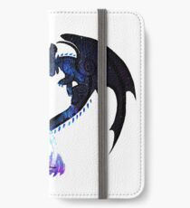 Dragon Heart (Toothless and Light Fury) iPhone Wallet/Case/Skin
