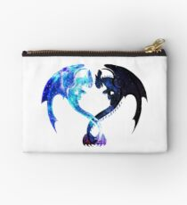 Dragon Heart (Toothless and Light Fury) Studio Pouch