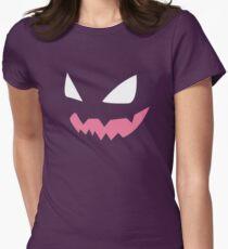 Haunter Women's Fitted T-Shirt