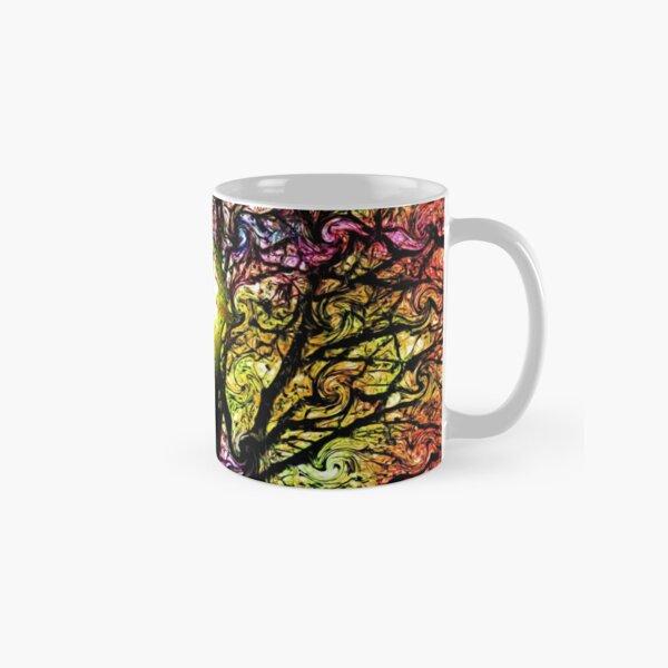 Psychedelic Dreams Classic Mug