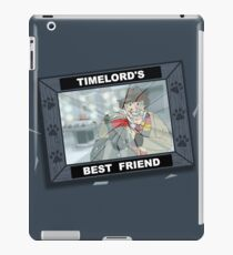 An Old Forgotten Friend iPad Case/Skin