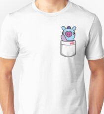MANG BT21 POCKET Unisex T-Shirt