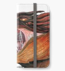 Smaug iPhone Wallet/Case/Skin
