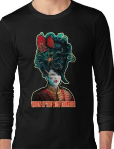 Queen of the Wild Frontier T-Shirt