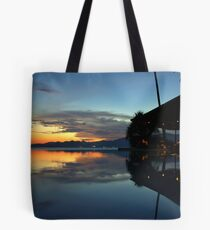 Bali Bliss Tote Bag
