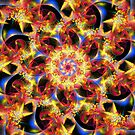 signum lotus flower 2 by LoreLeft27