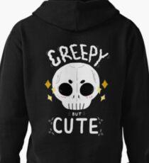 Creepy but cute Pullover Hoodie