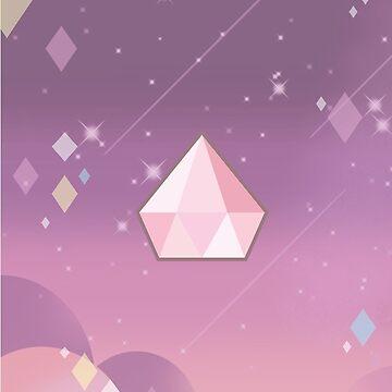 Pink Diamond by RayBands21