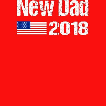 New Dad 2018 by nando270
