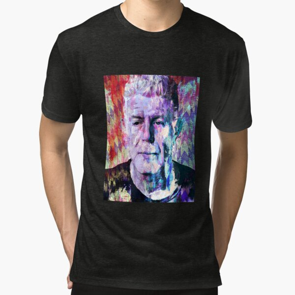 Wanderlust King Tri-blend T-Shirt