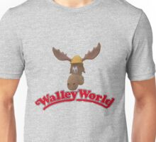 Sorry we're closed.... Unisex T-Shirt