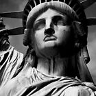 Statue of Liberty II by Tom  Marriott