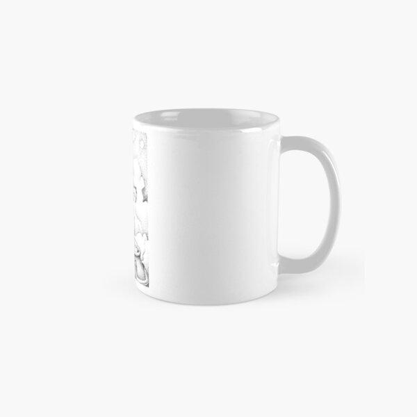 Witches Cauldron  Classic Mug