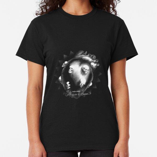 Death, Love & Despair T-shirt classique