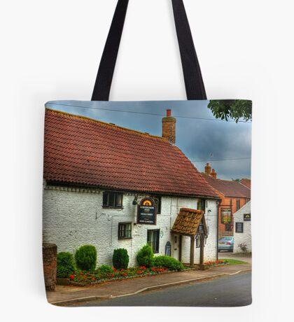 Horsebreakers Arms - Hutton Sessay. Tote Bag