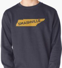 Nashville Predators - Smashville Tennessee Pullover