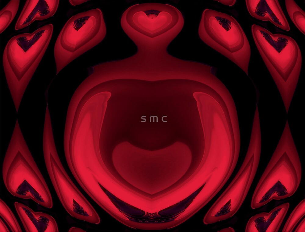 love potion II by s m c