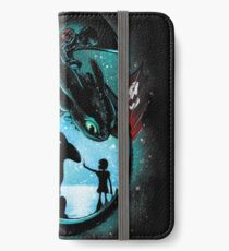 Yesterday and Tomorrow iPhone Wallet/Case/Skin