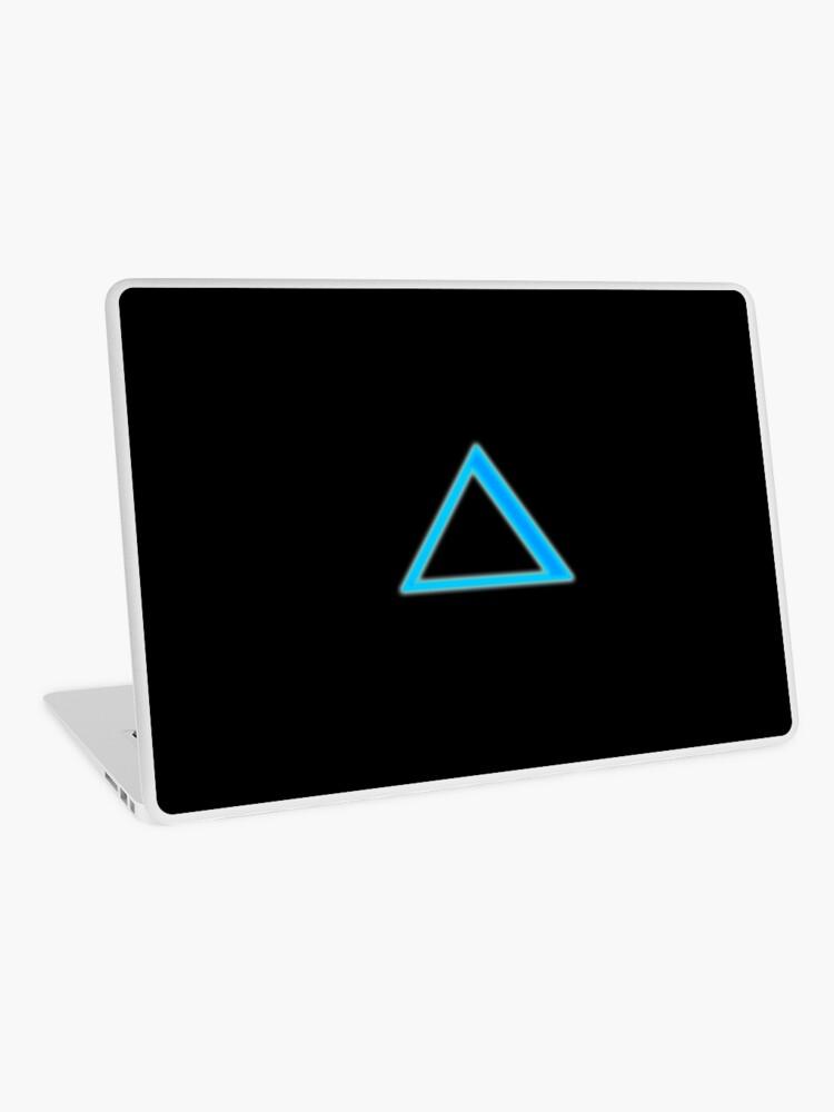 Daedalus Laptop Skin