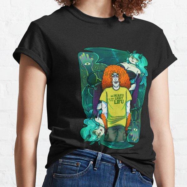 COTCA; Henry waifu lifu Classic T-Shirt
